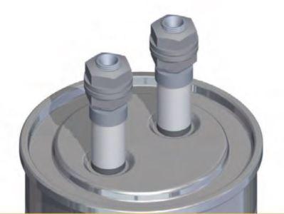 , Serie CML4, Meco Capacitors