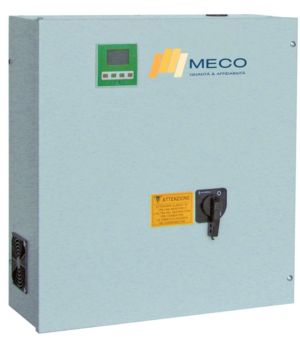 , QARM SERIES, Meco Capacitors