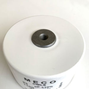 , Serie CML6, Meco Capacitors, Meco Capacitors