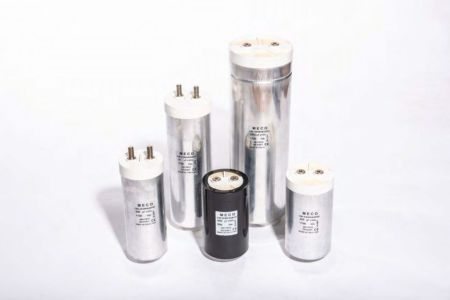 , CML5 Series, Meco Capacitors