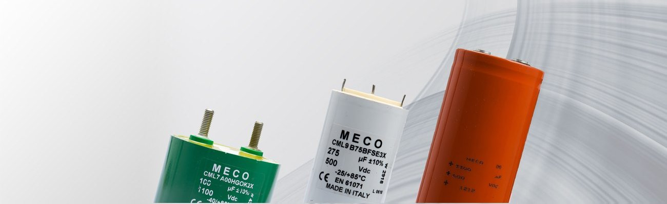 , Meco Capacitors Homepage, Meco Capacitors, Meco Capacitors