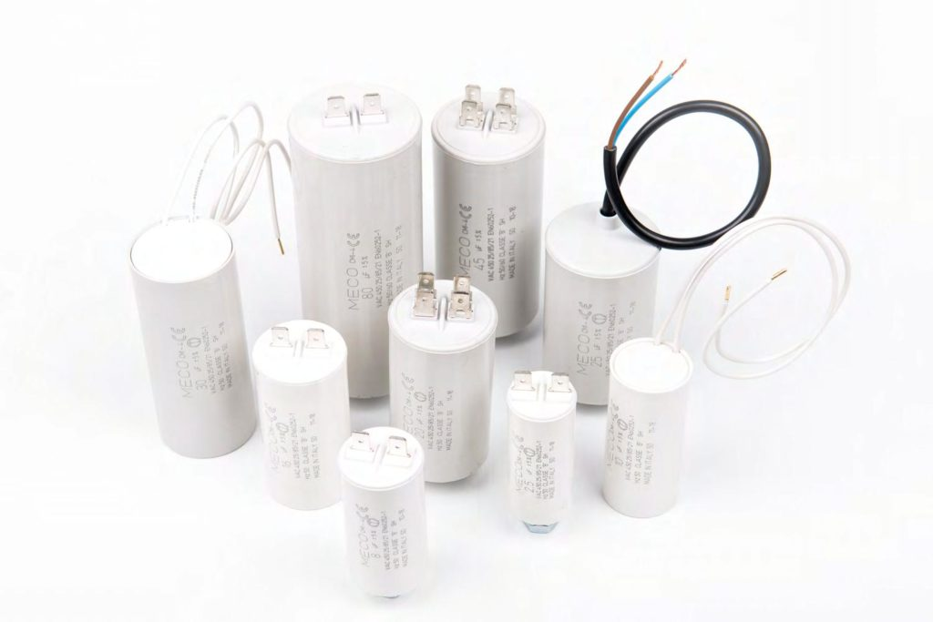 , CMI4 Series, Meco Capacitors