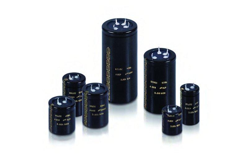 , CMZ2 Series, Meco Capacitors, Meco Capacitors