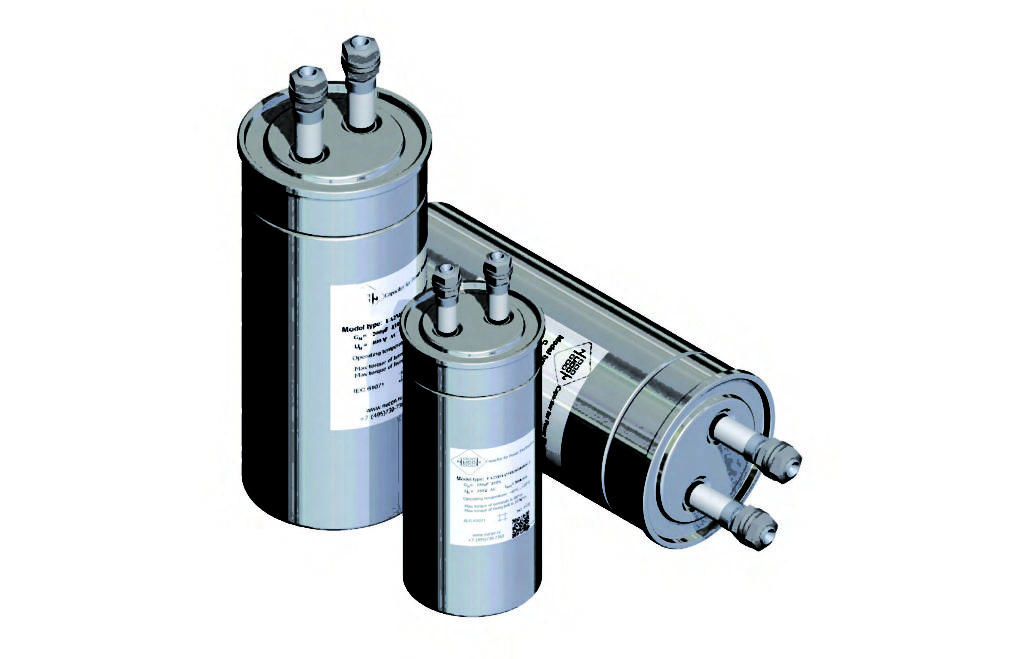 , Serie CML4, Meco Capacitors, Meco Capacitors
