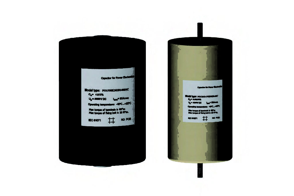 , CML6 Series, Meco Capacitors