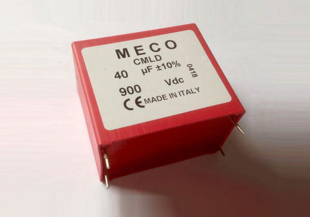 , CMLD Series, Meco Capacitors