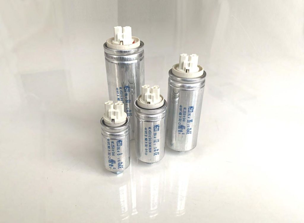 , CMS2 – CMS4 Series, Meco Capacitors, Meco Capacitors